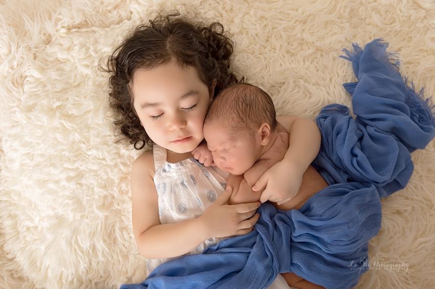 Newborn Portraits-Pearland, Tx La Vie Photography