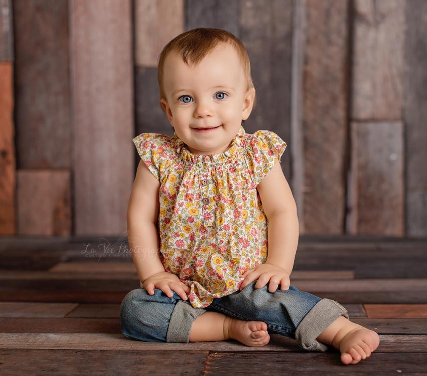 Baby Portraits-Pearland, Tx Studio