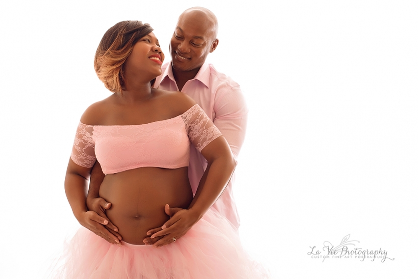Maternity Portraits-Pearland, Tx La Vie Photography