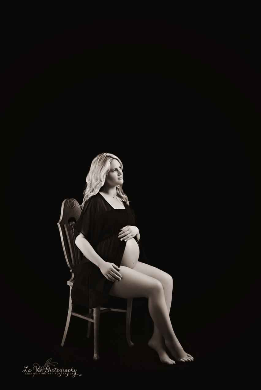 Maternity Portraits-Pearland, Tx La Vie Photography