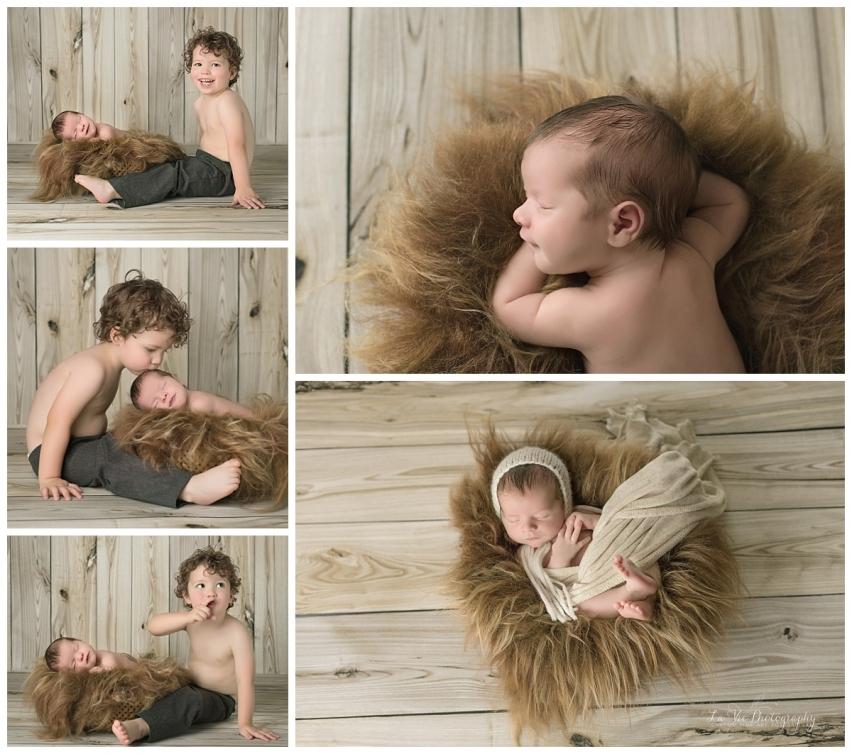 Newborn Portraits-La Vie Photography-Houston,Tx