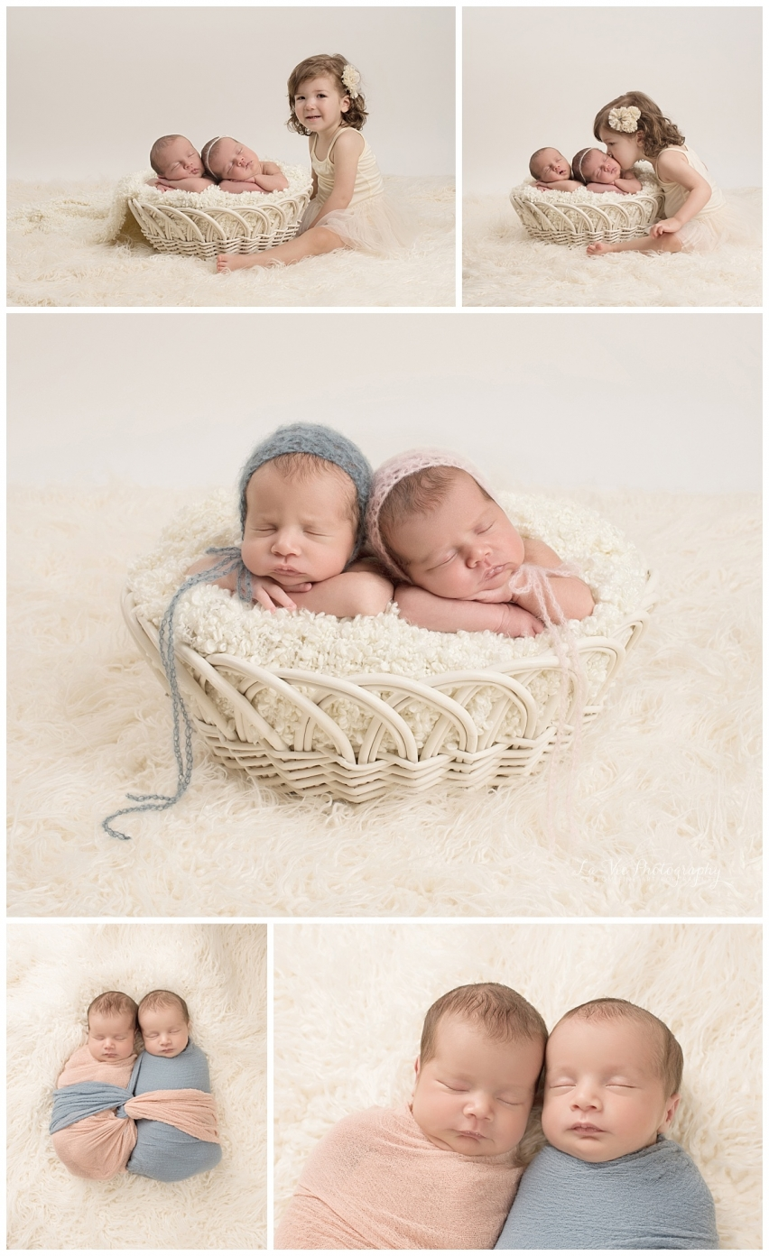 Newborn Portraits-La Vie Photography-Houston,Tx