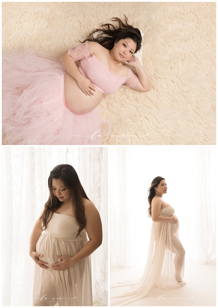 Maternity Portraits-La Vie Photography-Houston,Tx