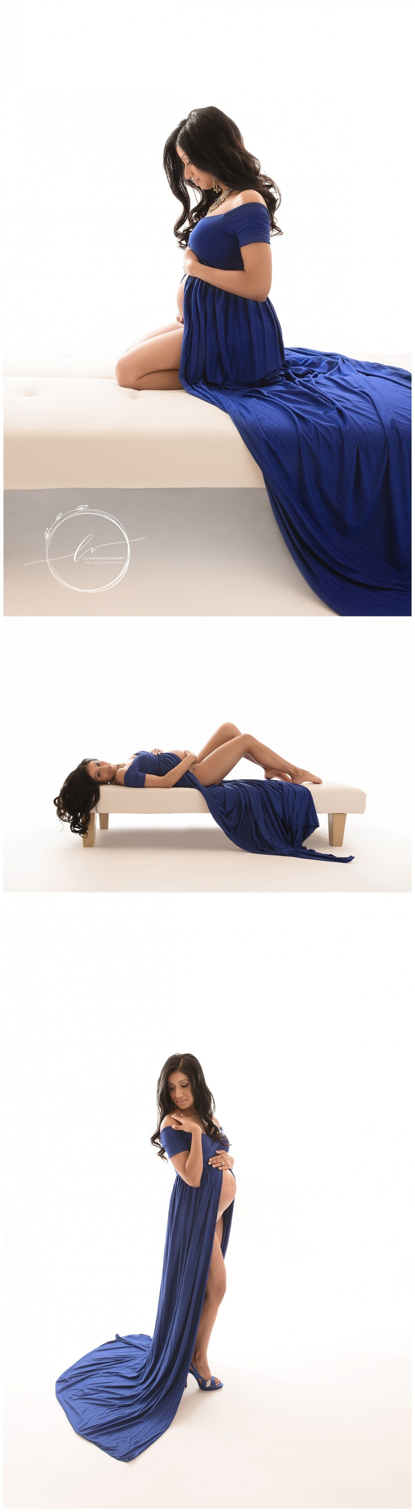 Houston Maternity Photography-La Vie Photography