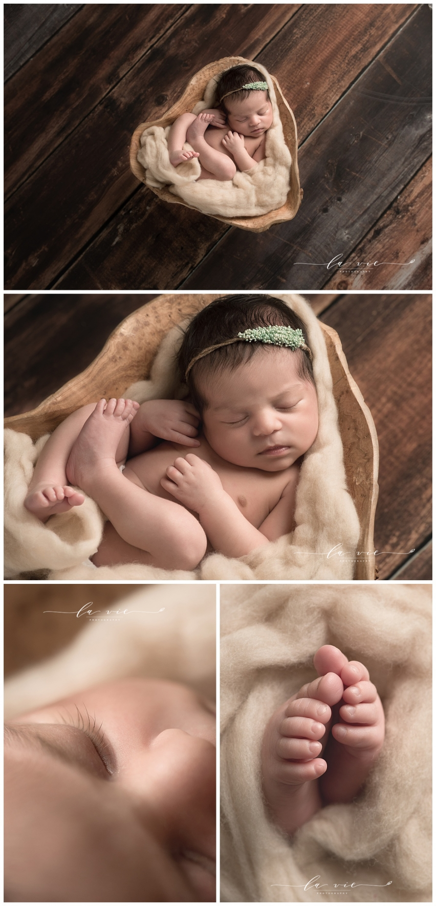 Houston Area Newborn Luxury Photographer