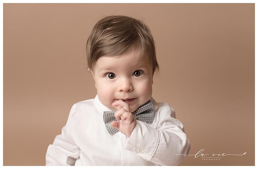 Houston Baby Photographer | Bobby