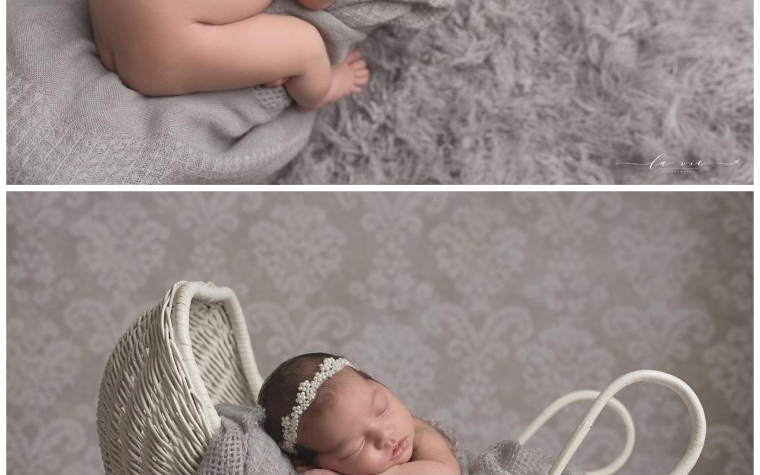 Houston Fine Art Newborn Photographer | Catherine
