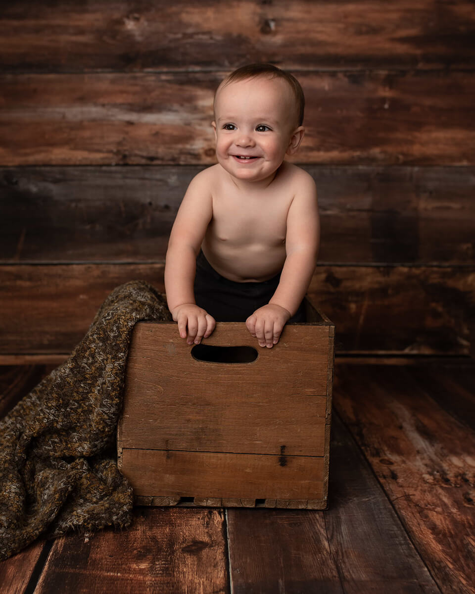 Houston Baby Photography Studio La Vie Photography 12