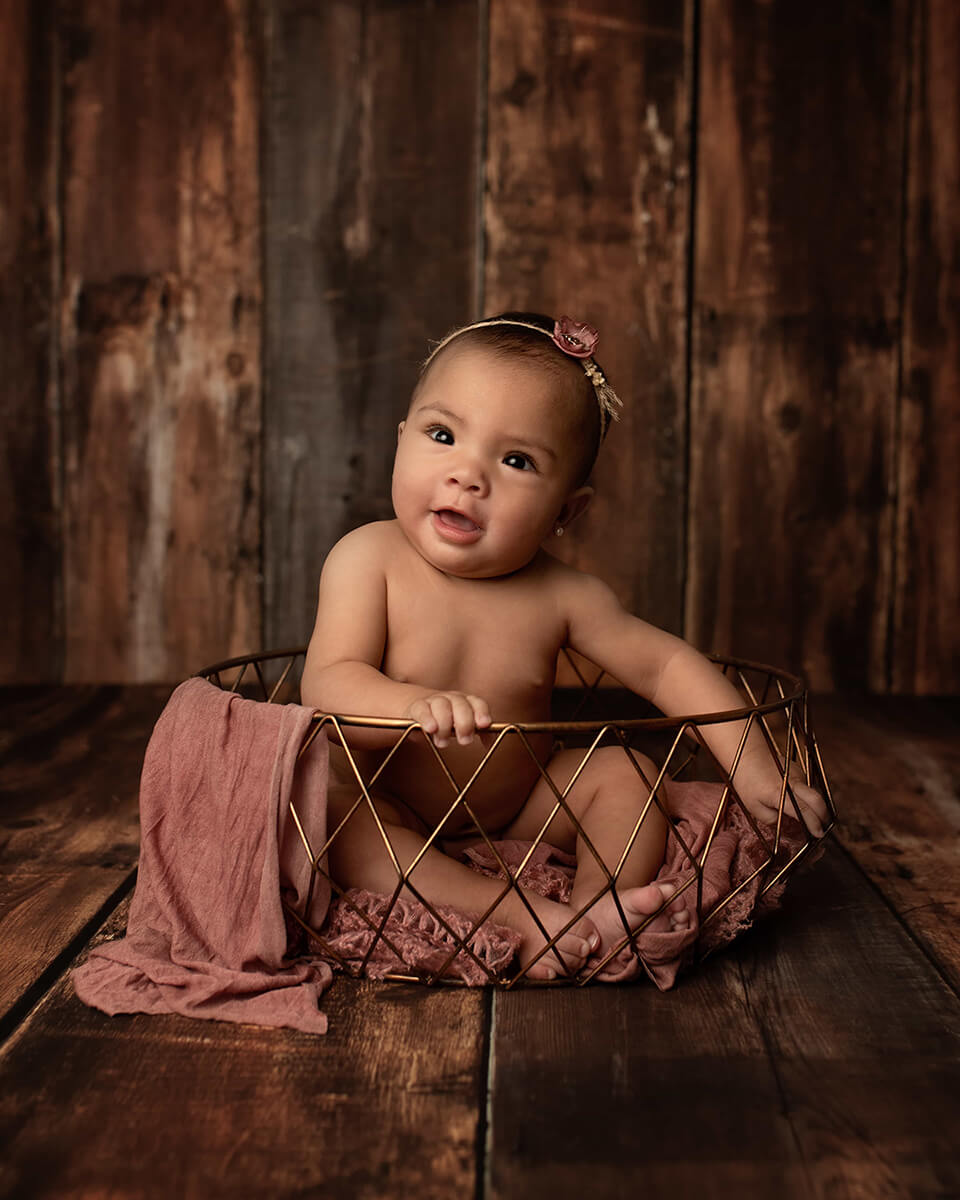 Houston Baby Photography Studio La Vie Photography 2