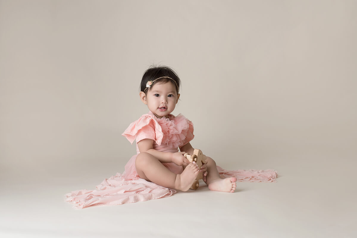 Houston Baby Photography Studio La Vie Photography 23