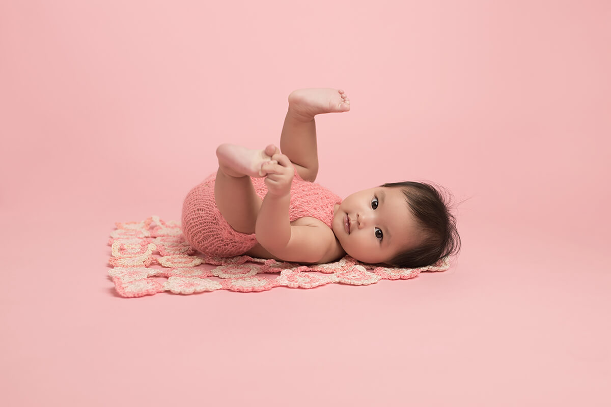 Houston Baby Photography Studio La Vie Photography 30
