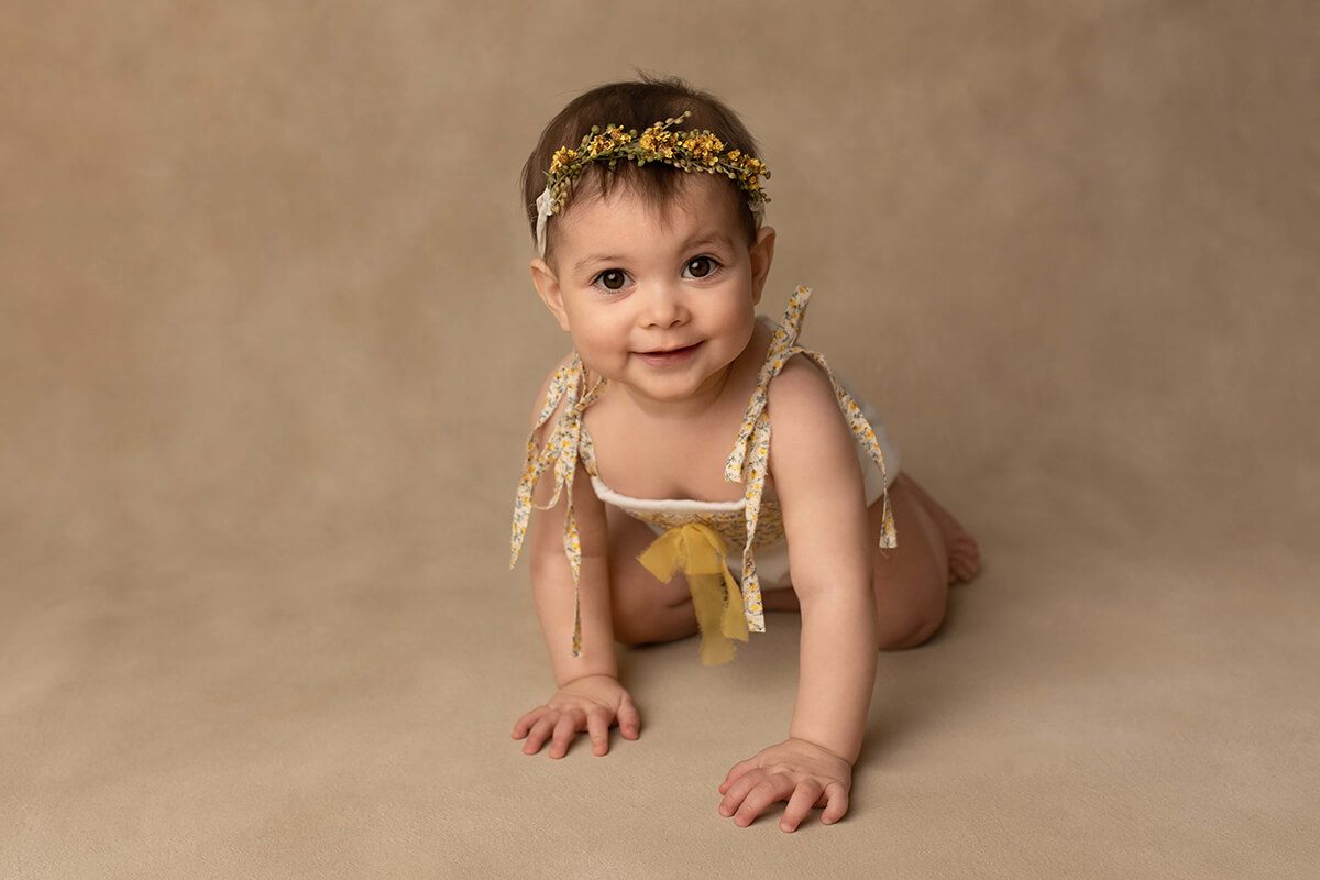 Houston Baby Photography Studio La Vie Photography 55