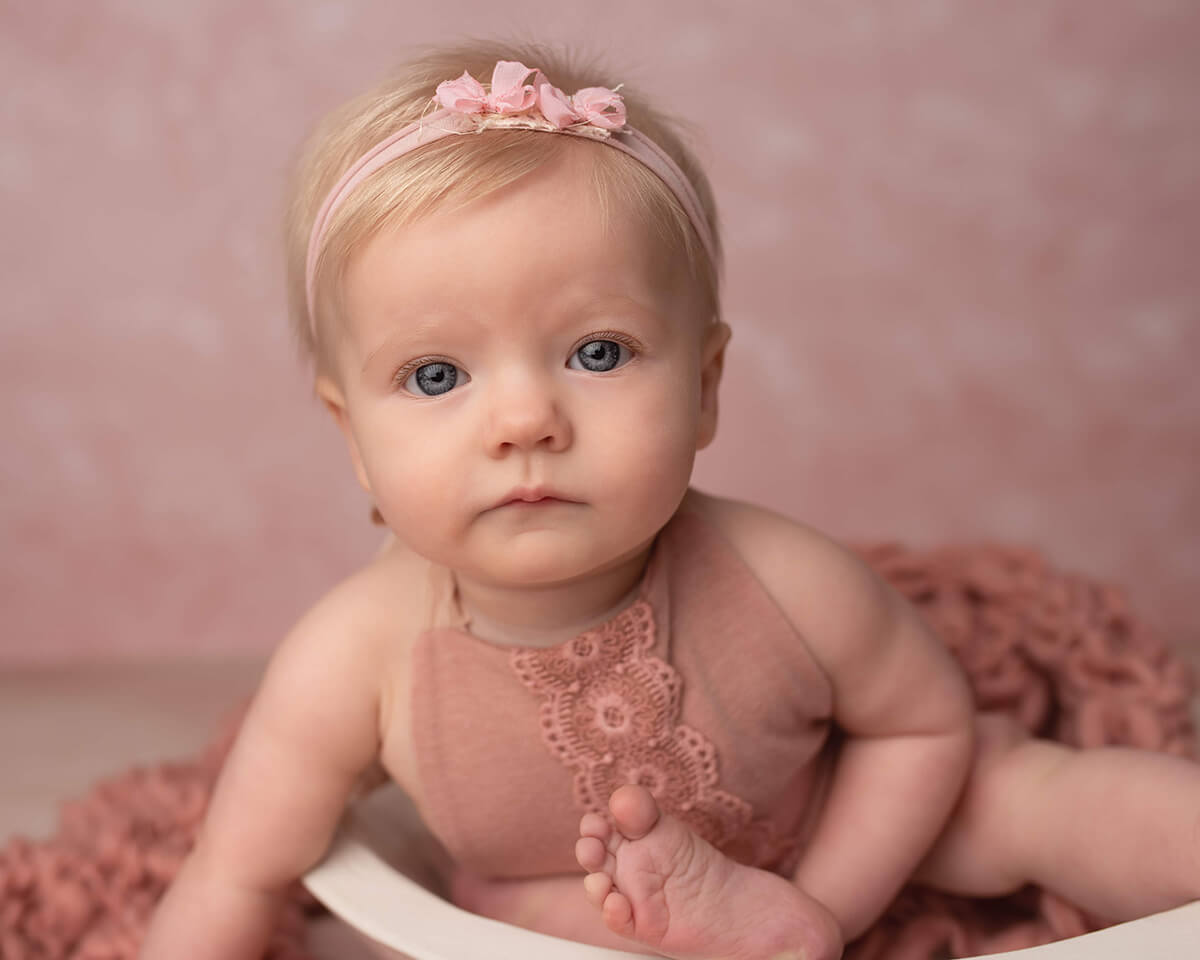 Houston Baby Photography Studio La Vie Photography 60