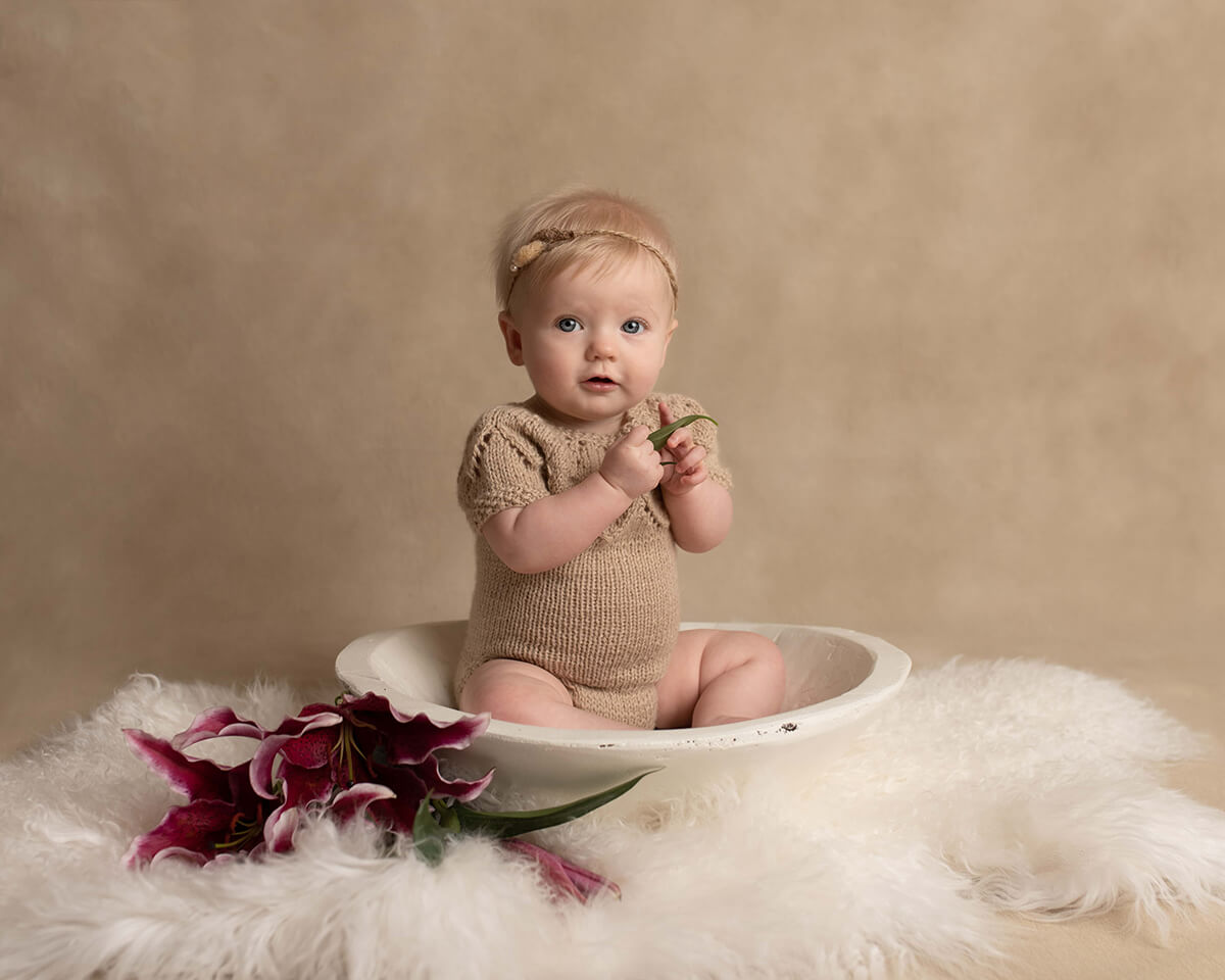 Houston Baby Photography Studio La Vie Photography 61