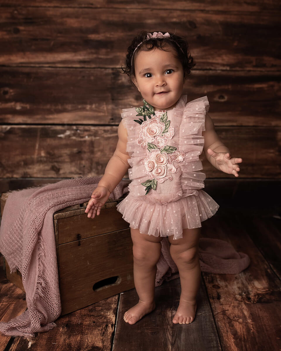 Houston Baby Photography Studio La Vie Photography 68