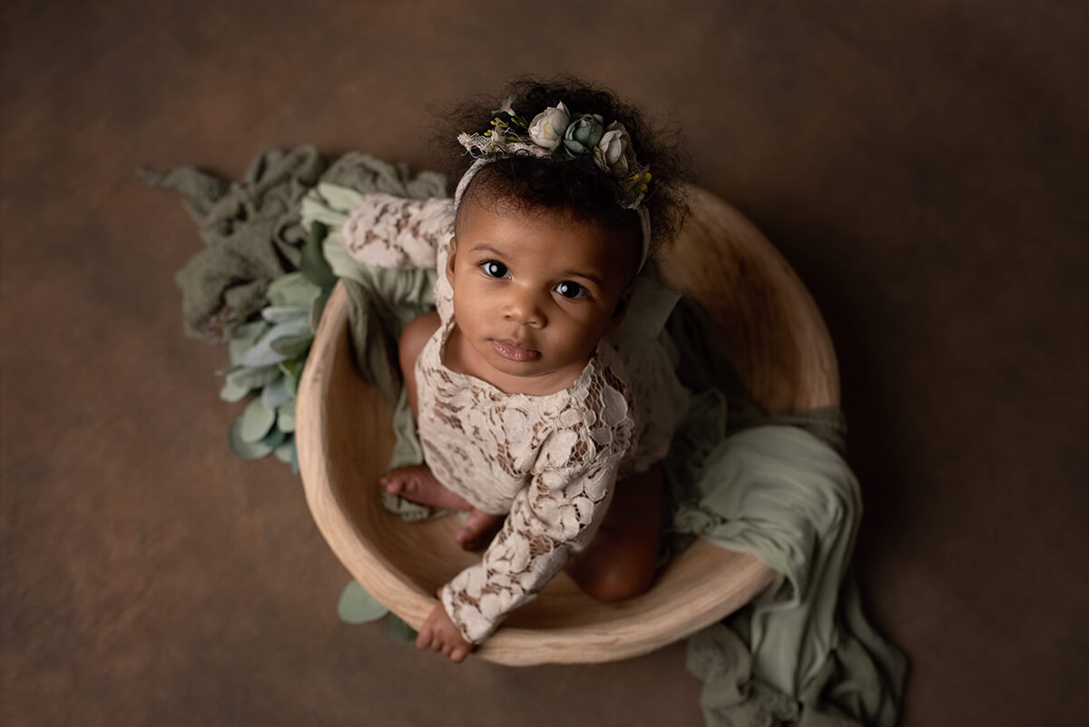 Houston Baby Photography Studio La Vie Photography 70