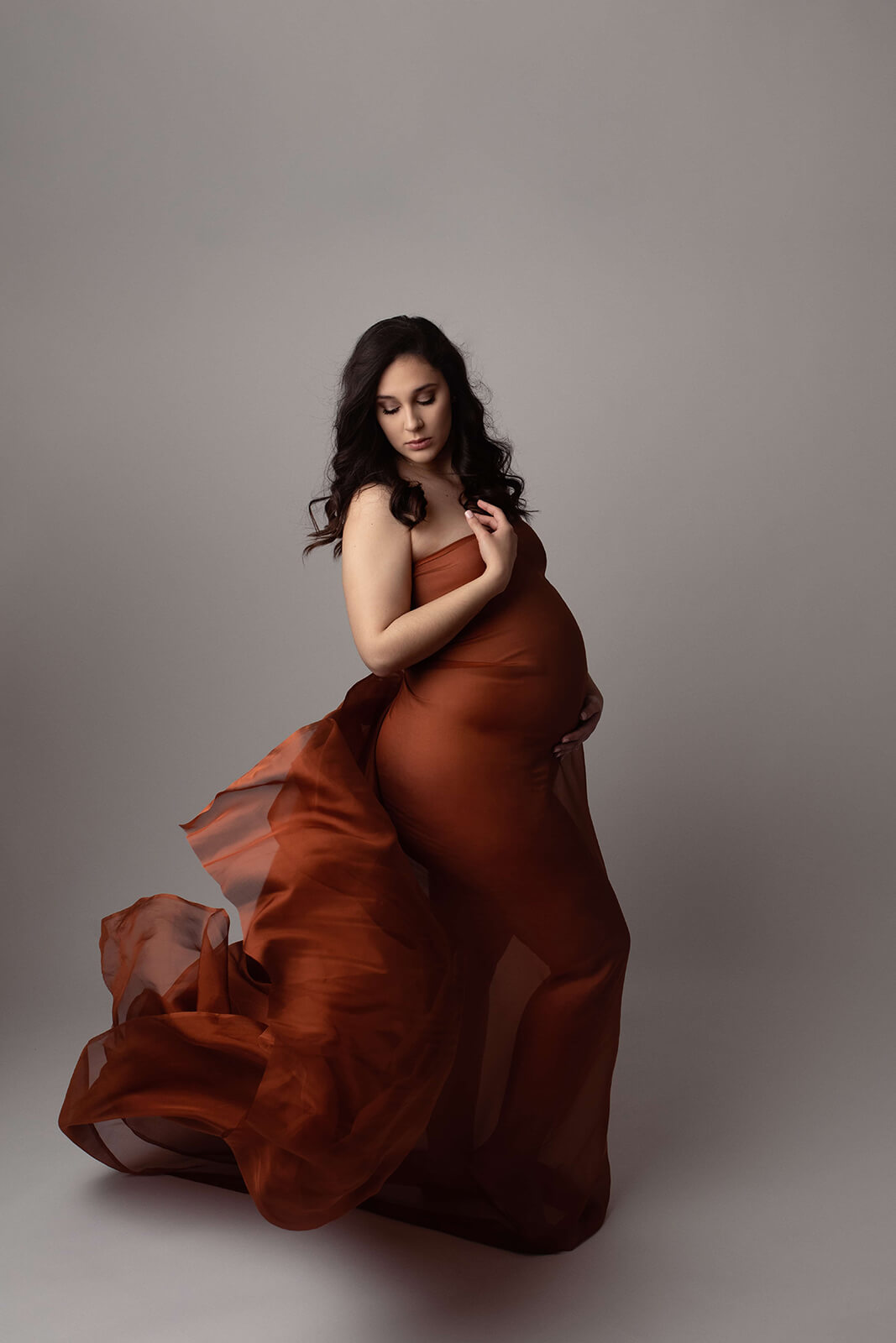 Houston Maternity Photography Studio La Vie Photography 4
