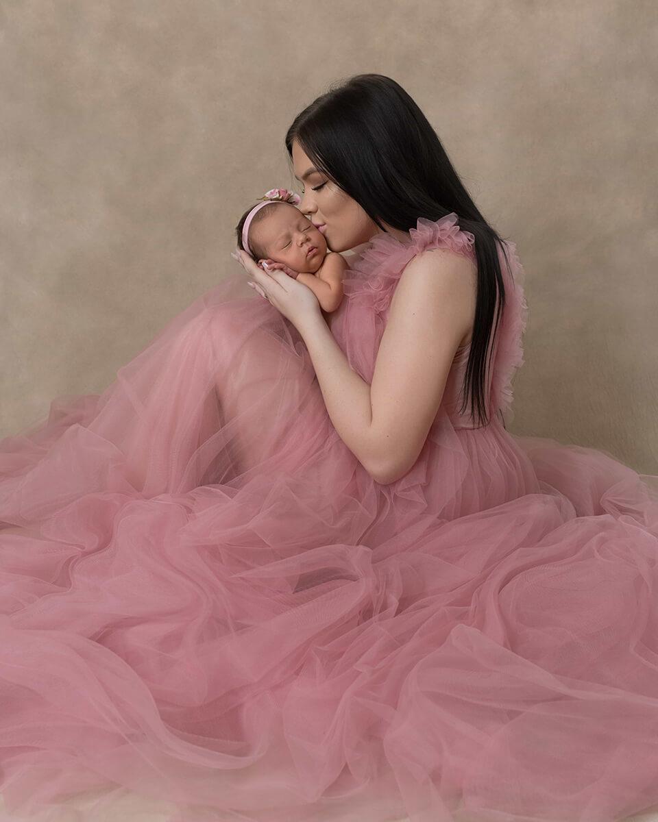 Houston Motherhood Photography Studio La Vie Photography 5