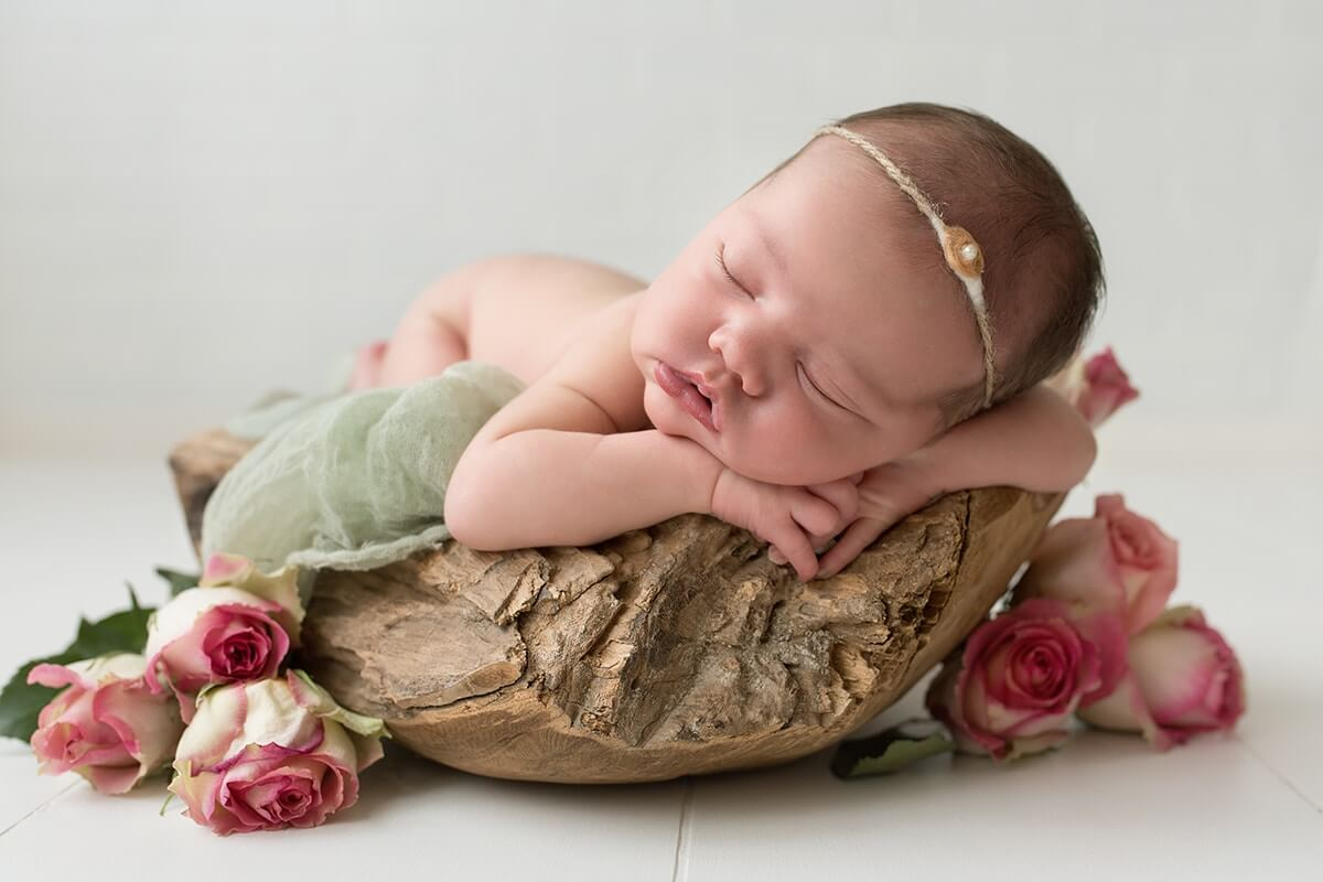 Houston Newborn Photography Studio La Vie Photography 23