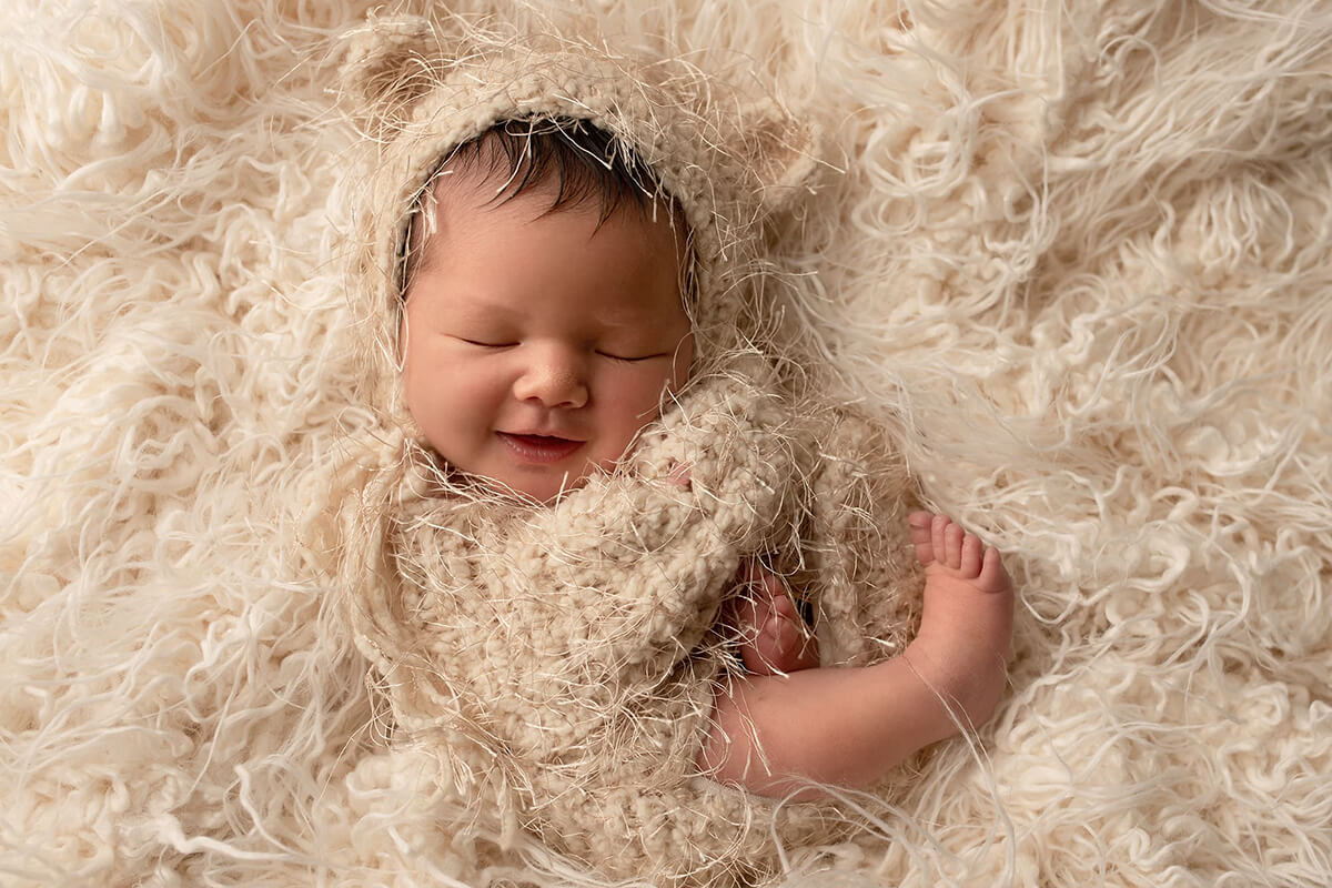 Houston Newborn Photography Studio La Vie Photography 29