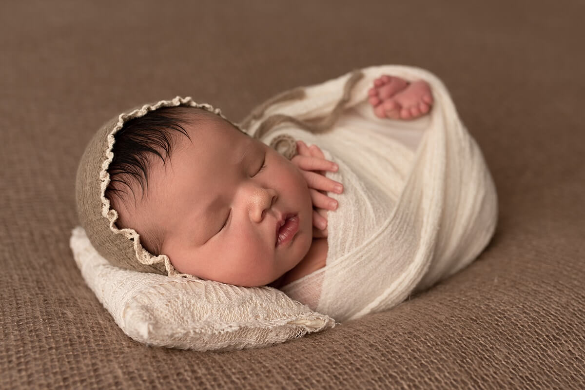 Houston Newborn Photography Studio La Vie Photography 31