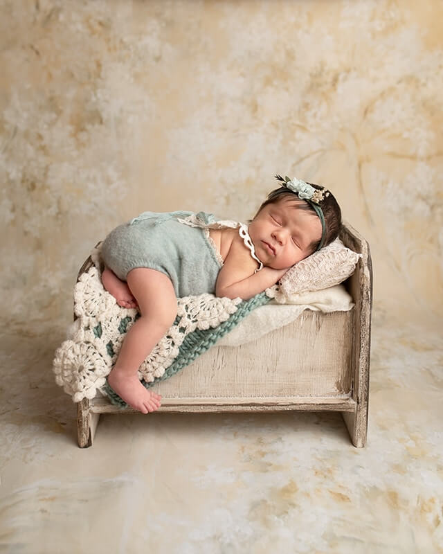 Houston Newborn Photography Studio La Vie Photography 32