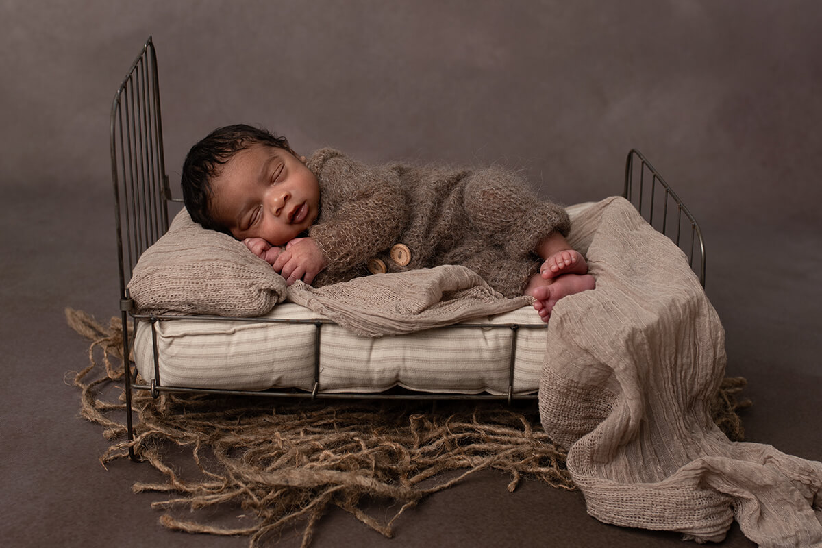 Houston Newborn Photography Studio La Vie Photography 40